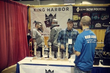 King Harbor at the GABF