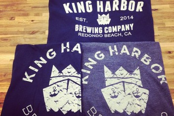 king Harbor shirts